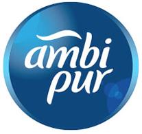 logo marque ambi pur